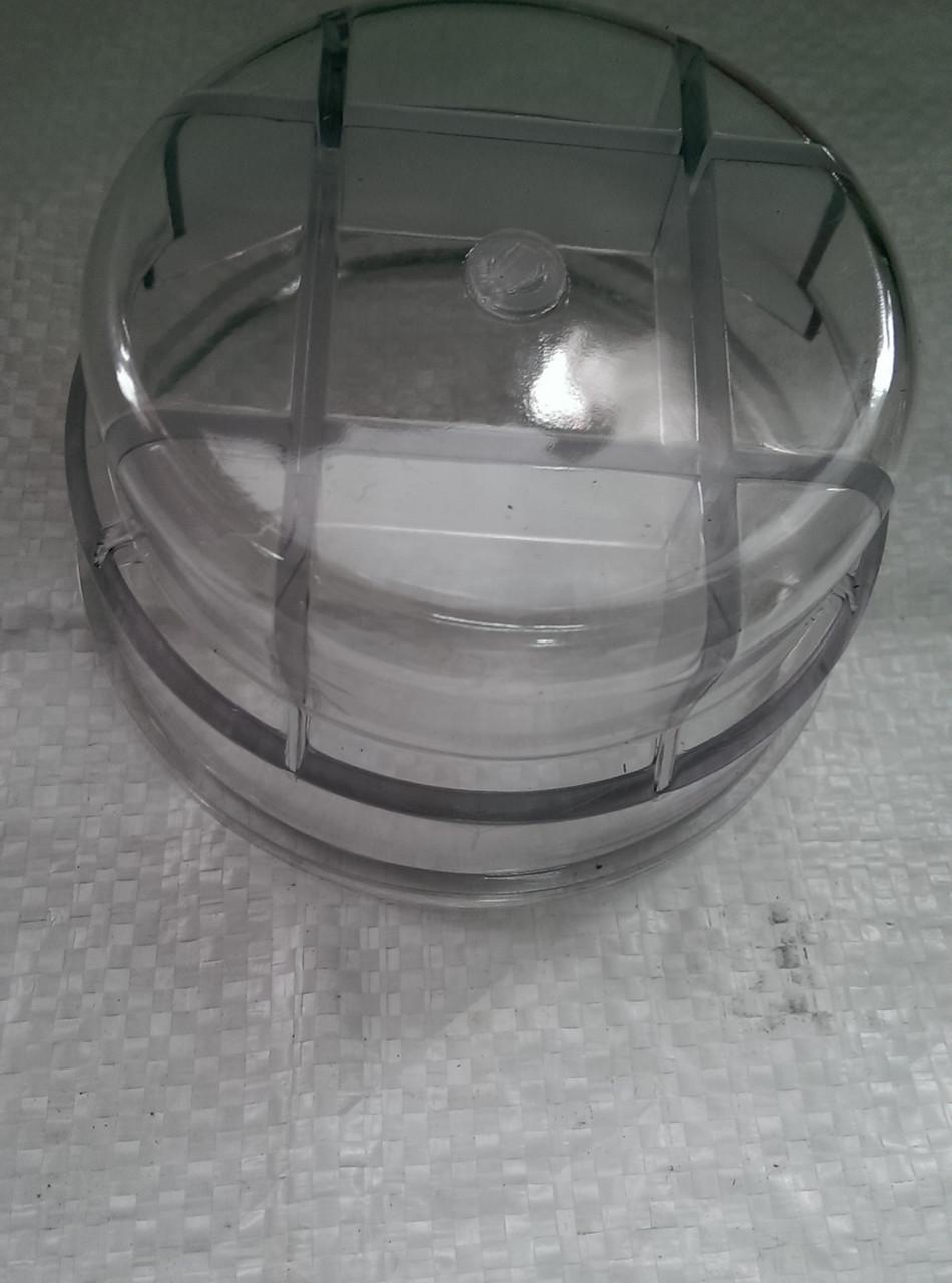 Ванна олійна фільтра пластик 178