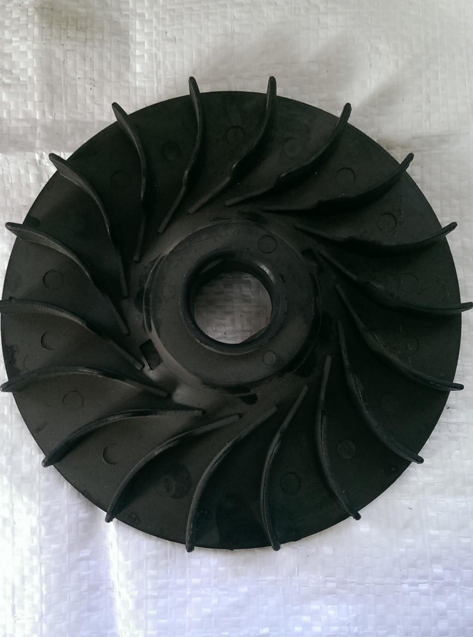 Генератор 1300, двигун 156f Вентилятор 1300