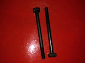 Бензопила STIHL 180,230,250 Гвинт,шпилька глушника