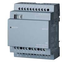 Дискретный модуль расширения 6ED1055-1NB10-0BA2 LOGO! DM16 24R