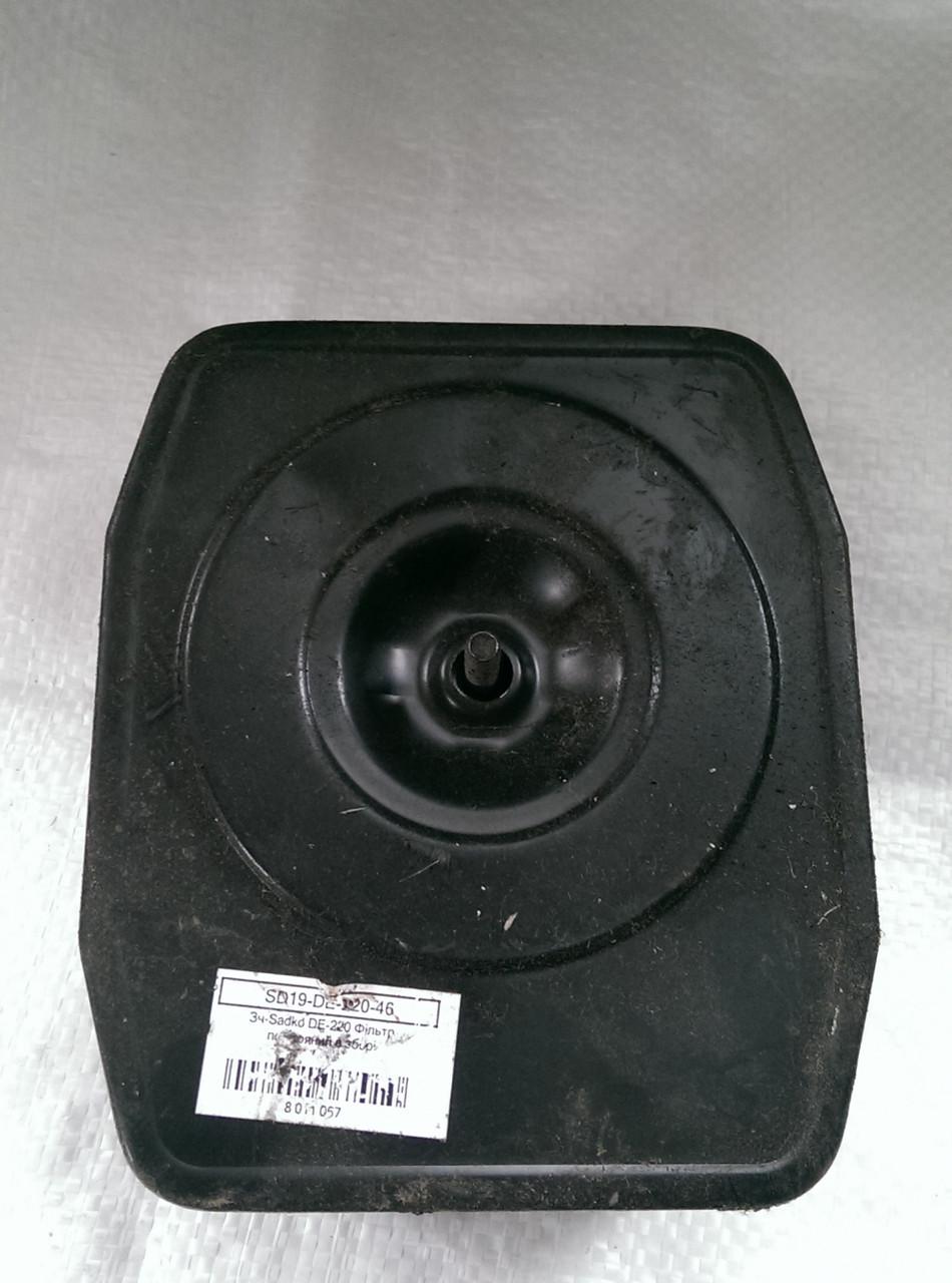 Воздушный фильтр в сборе квадрат 178