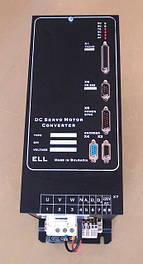 Тиристорные преобразователи серии ELL12ХХХ для двигателей WSM