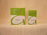 Gian Marco Venturi - Gian Marco Venturi Girl (2003) - Парфюмированная вода 15 мл