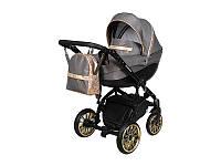 Детская универсальная коляска 2 в 1 Amadeo Premium  (color AP-2)
