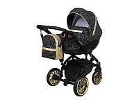 Детская универсальная коляска 2 в 1  Amadeo PREMIUM (color AP-3)