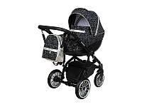 Детская универсальная коляска 2 в 1 Amadeo Premium  (color AP-4), фото 1