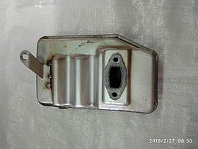 Глушитель 4015