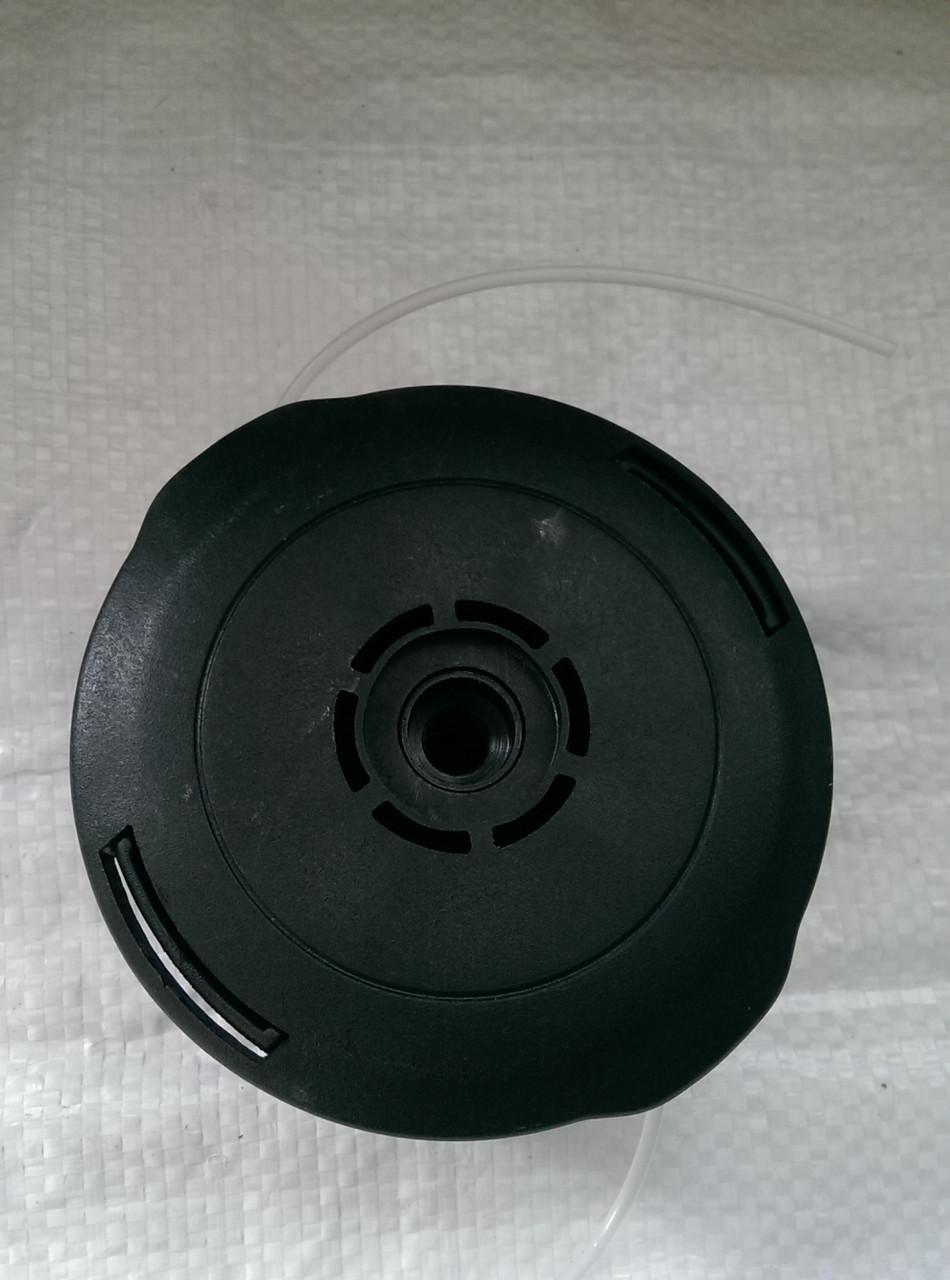 Головка косильная мотокоса HUSQVARNA T25 М 10 полуавтомат Китай