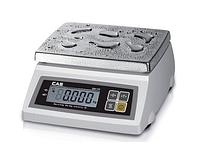 Весы фасовочные CAS SW-20W до 20 кг