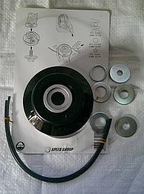 Головка косильная алюминиевая для мотокос 13-004