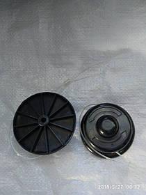 Головка косильная для электротримеров c бортом 6 мм