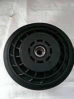 Косильна Головка для мотокіс дешева чорна, червона, фото 3