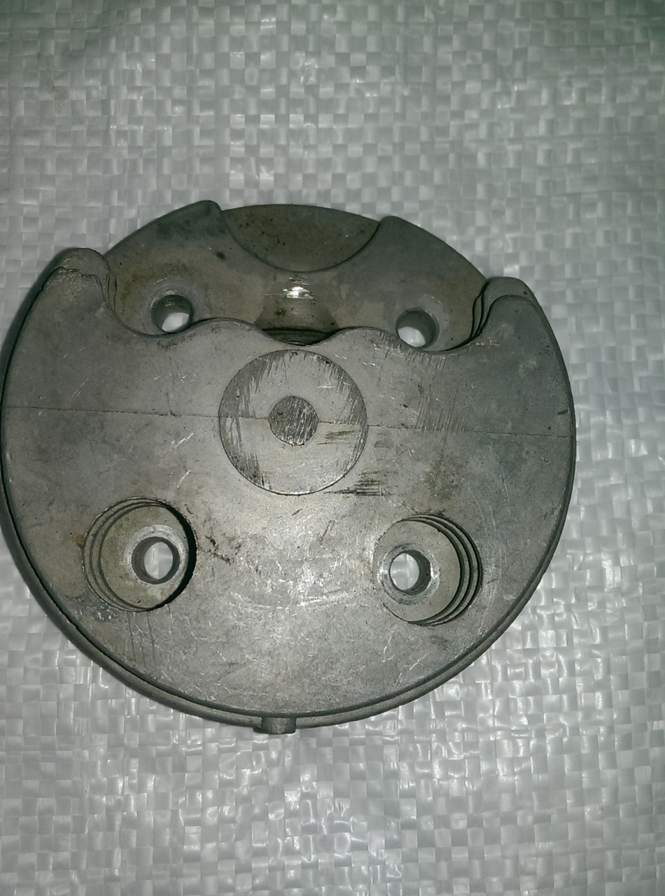 Головка цилиндра GMD 5014