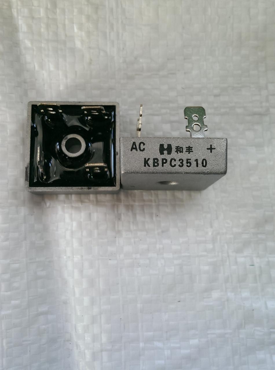 Генератор 1200, Т-950 Диодный мост 1200