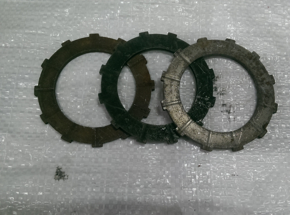 Карпаты мопед Диск прямой металлокерамика Карпаты
