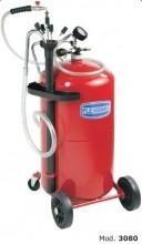 Мобильная установка вакуумного отбора масла Flexbimec 3080