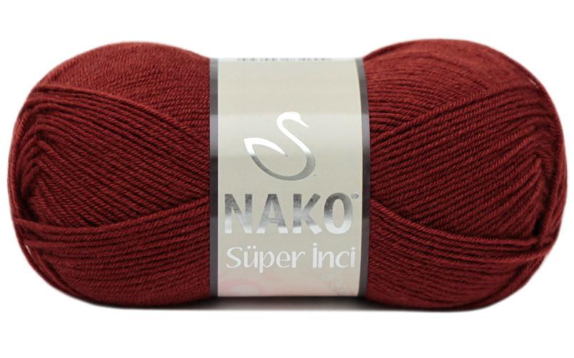Nako Super Inci №4409