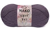 "Nako Super Inci ""6684"" Нитки Для Вязания Оптом"