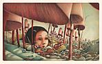 Алиса в Стране чудес (иллюстр. Р. Дотремер) (нов.оф.), фото 6
