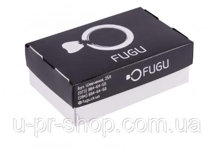 Фирменная упаковка для суши от 1000 шт.