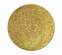 Гліттер сухий Золото