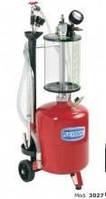 Мобильная установка вакуумного отбора масла Flexbimec 3027