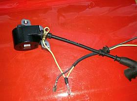 STIHL 290/380/390/440 бензопила Катушка Зажигание оригинал
