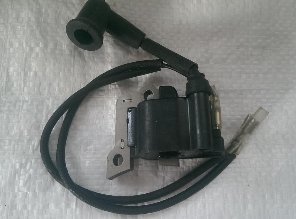 Зажигание четырехтактная мотокоса Sadko GTR 335