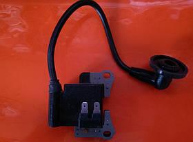 Зажигание катушка  мотокоса AL-KO  два провода