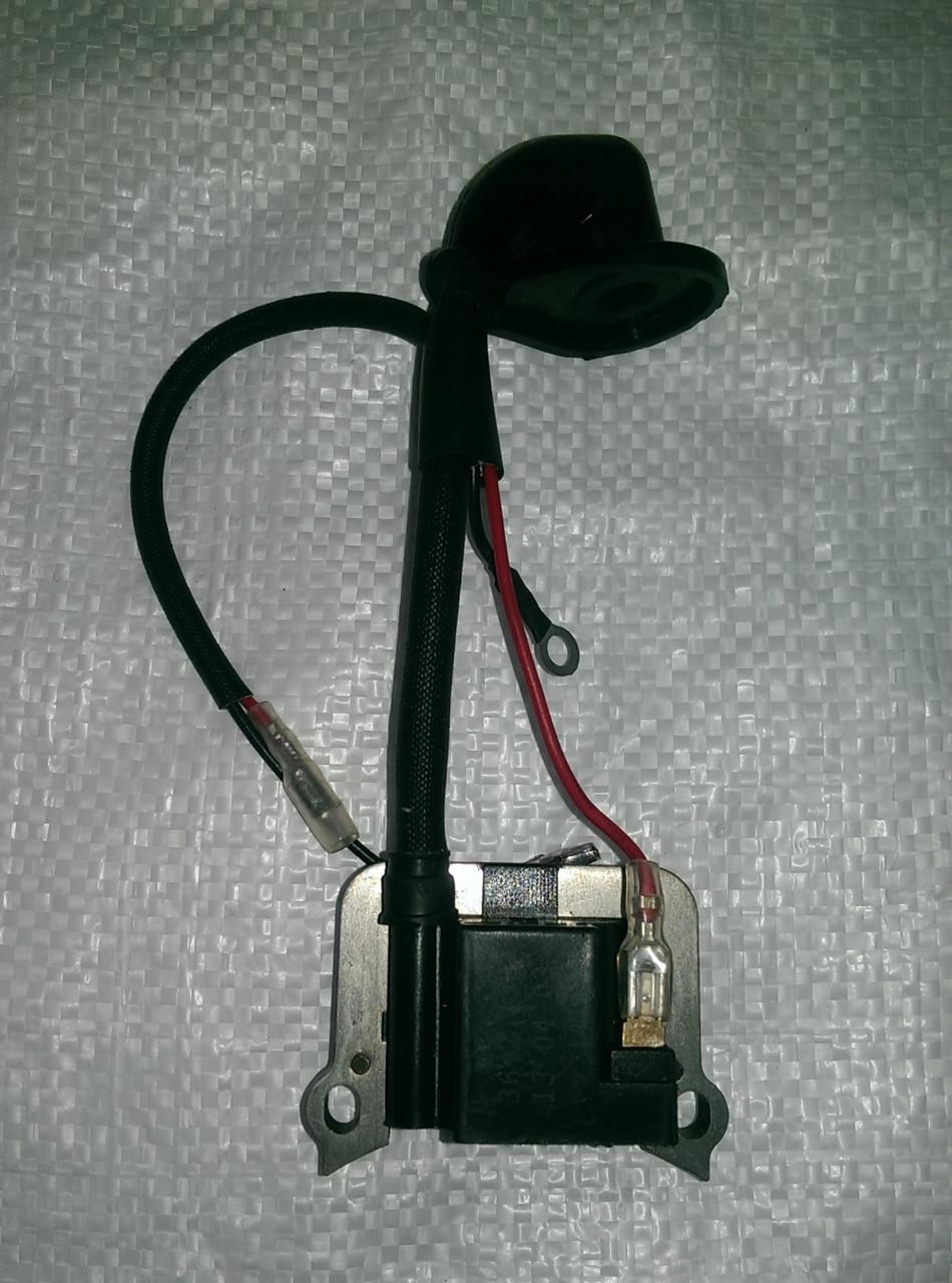 Опрыскиватель Садко GMD 3325 Зажигание
