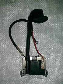 Обприскувач Sadko GMD 3325 Запалювання