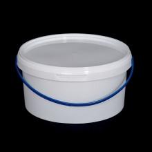 Ведро пластиковое пищевое, для меда 3 л.