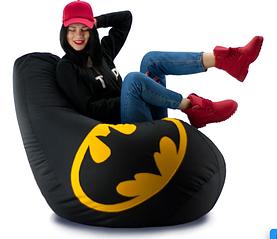 Кресло мешок груша Бэтмэн