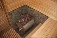Печь для сауны УкрПечи ПОТ-5