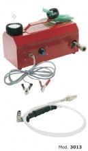 Стационарная установка вакуумного отбора масла Flexbimec 3013