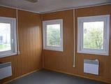 Модульные офисы на металлическом каркасе, фото 7