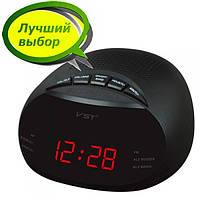 Сетевые часы 901 с приемником