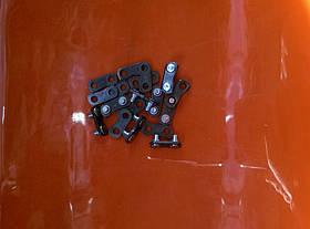 Заклепки OREGON 0325 10шт для ремонта цепи