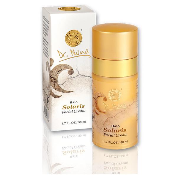 "Солярис для лица c витамином ""А""  (Solaris vitamin ""A"" cream)"