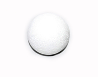 Пенопластовый шар 15 см