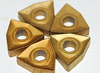 Пластина 02114-080408 ВК8 трехгранная твердосплавная