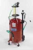 Мобильная установка вакуумного отбора масла Flexbimec 3090
