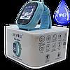 Детские смарт-часы GPS MYOX МХ-06BW Blue с камерой для детей