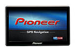 GPS навигатор Pioneer X75 Black (xp_10075), фото 2