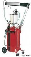 Комбинированная мобильная установка вакуумного отбора масла Flexbimec 3190