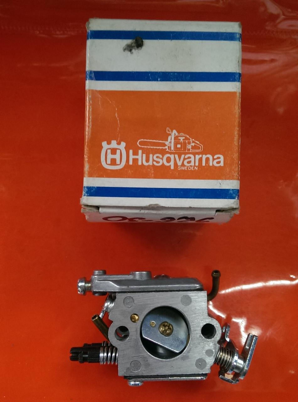 HUSQVARNA 325/323  мотокоса Карбюратор  оригинал