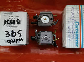 Бензопила Husqvarna 365 карбюратор Dolmar,Makita 6400/7300 оригінал