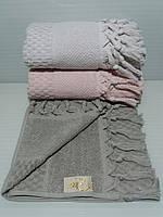 Банное полотенце  70Х140,плотность450г