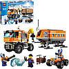 Конструктор Bela Arctic 10440 Арктическая мобильная станция 394 детали (10440)