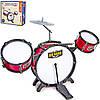 Детская барабанная установка Jazz Drum (6624-5)